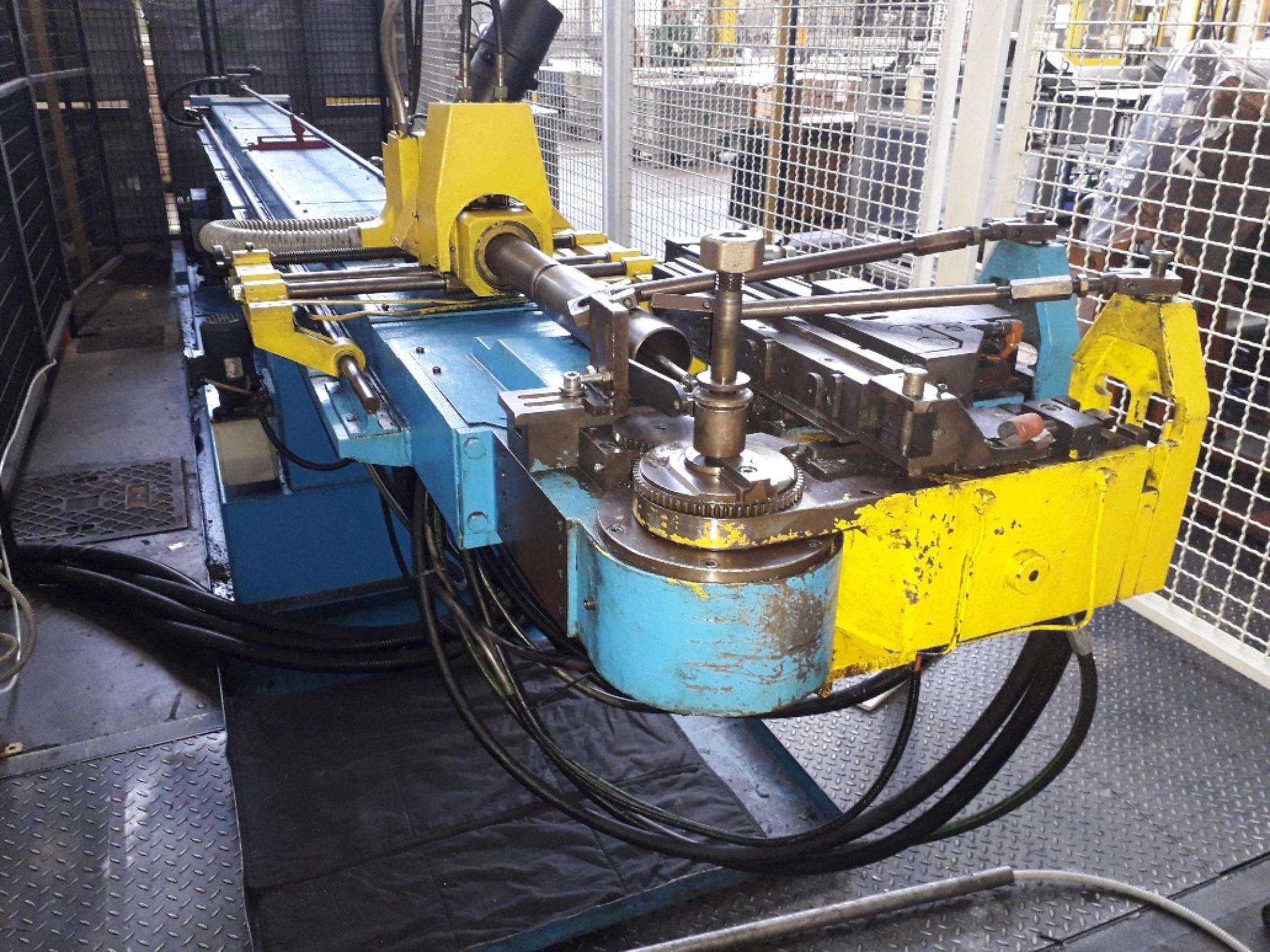 CRIPPA BASIC 2 CNC Image
