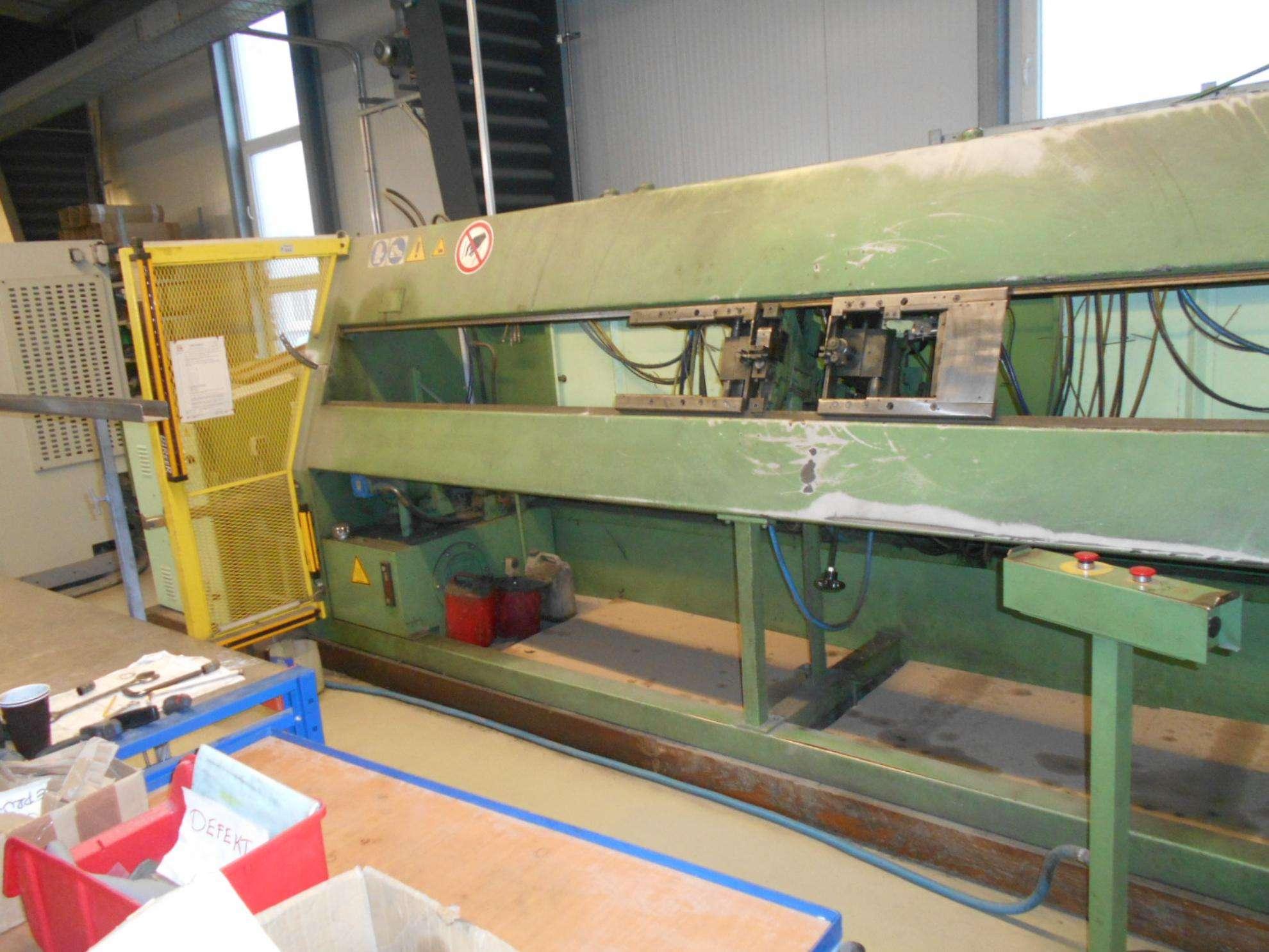MONTORFANO GE 10 CNC Image