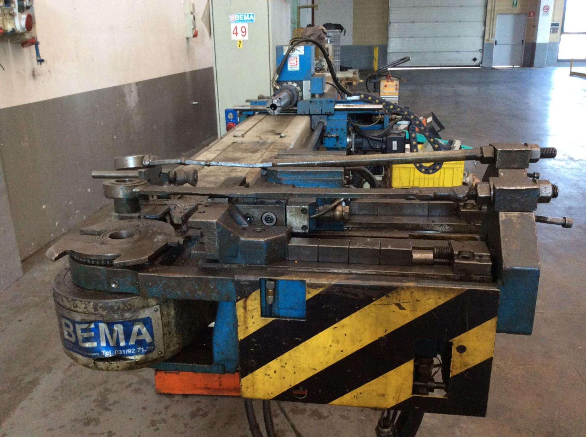 BEMA REKORD 45 CNC Image
