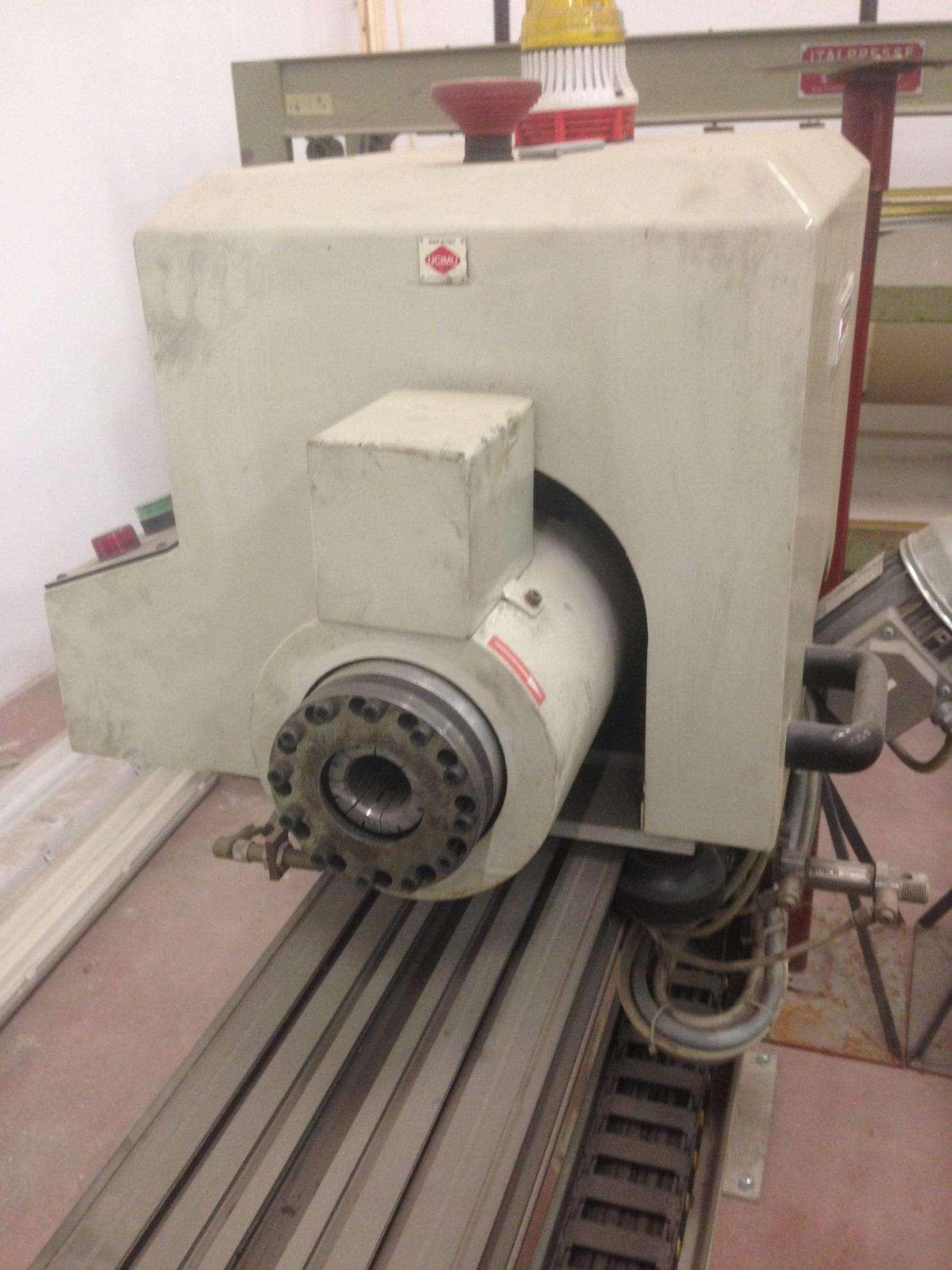 Tauring Slalom 60 CNC 7/3 Image