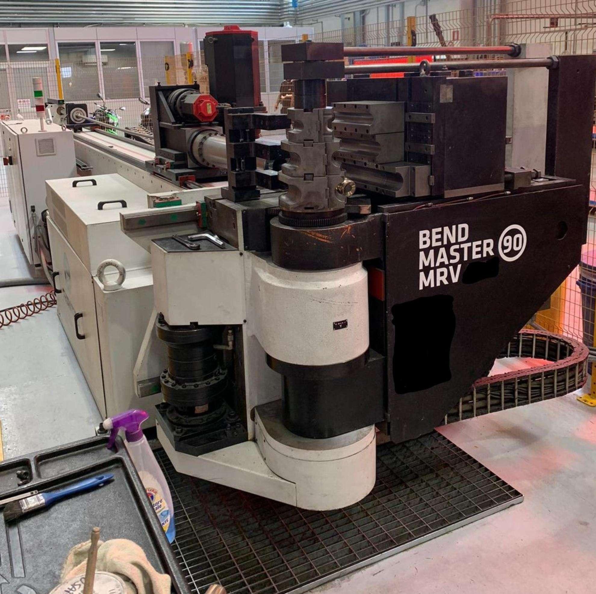 PEDRAZZOLI BM90 MRV Image