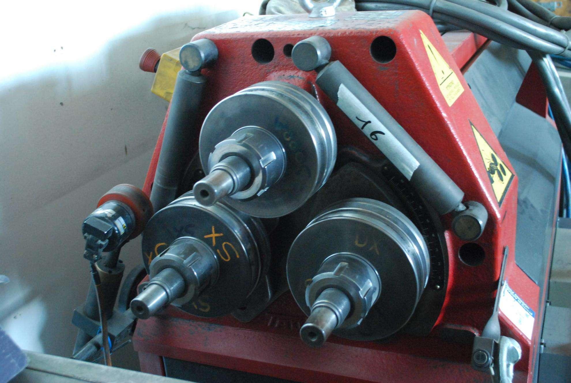 Alfa 50 CNC-S Image