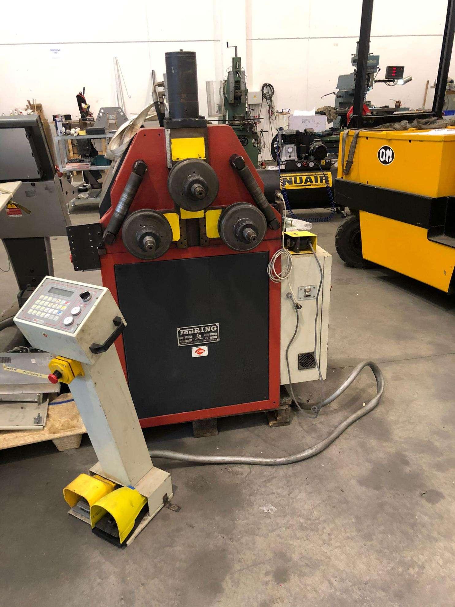 TAURING DELTA 50 CNC-C Image