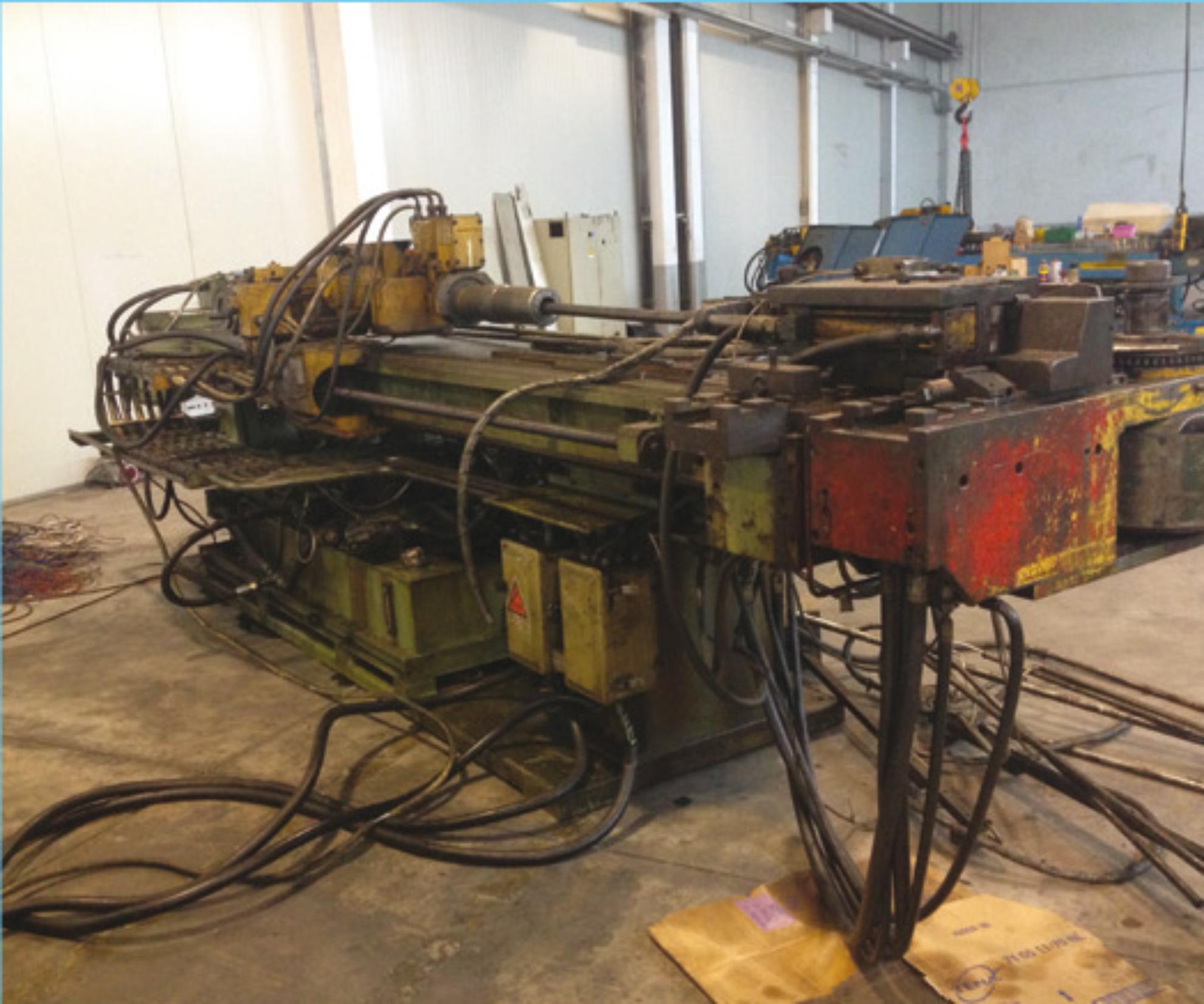 CRIPPA 76 CNC Image